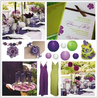 Choosing Wedding Color Themes Ethnic Wedding Planning For Vibrant Brides